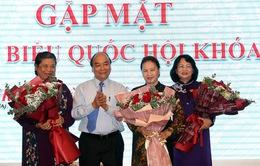 Nhóm nữ ĐBQH Việt Nam được đánh giá cao trên các diễn đàn nghị viện khu vực và thế giới