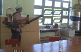 Số ca mắc sốt xuất huyết tăng nhanh tại Nam Trung Bộ
