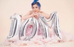 Hotgirl Việt cán mốc 10 triệu followers trên Tik Tok: Đâu là bí quyết?