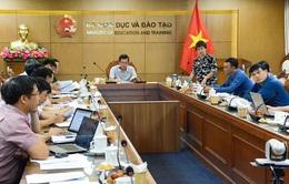 """Việt Nam xây dựng chuẩn """"đầu vào"""" đại học theo chuẩn """"đầu ra"""" quốc tế"""