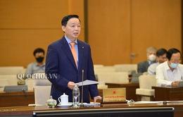 """Bộ trưởng Trần Hồng Hà nói gì về việc """"xả nhiều rác, phải trả nhiều tiền""""?"""