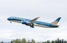 """Vietnam Airlines sắp """"hết tiền"""""""