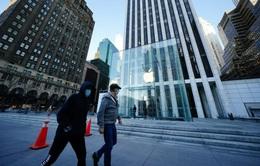 5 tập đoàn công nghệ lớn mất 270 tỷ USD trong ngày giao dịch tồi tệ của phố Wall