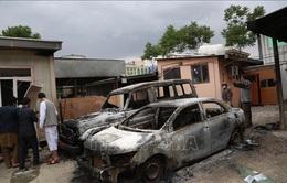 4 người thiệt mạng trong vụ đánh bom nhà thờ tại Afghanistan