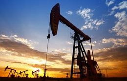 Giá dầu thô thế giới đồng loạt lao dốc mạnh