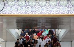 Malaysia cấm công dân hành hương lo do ngại dịch COVID-19
