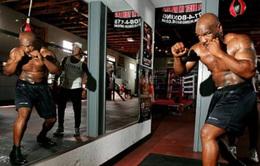 Giảm 31 kg, Mike Tyson sẵn sàng tái xuất
