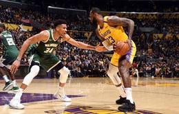 NBA sẽ không phạt các cầu thủ từ chối thi đấu