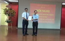 Tân Phó Giám đốc phụ trách CDC Hà Nội là ai?