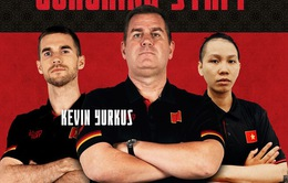 Saigon Heat công bố ban huấn luyện cho mùa giải mới