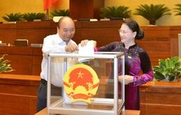 Công bố 4 Phó Chủ tịch và 16 Ủy viên Hội đồng bầu cử quốc gia
