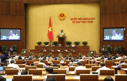 ĐBQH ủng hộ ban hành Nghị quyết thí điểm một số cơ chế tài chính đặc thù với Hà Nội