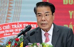 Bí thư Cà Mau được bầu làm Ủy viên Ủy ban Thường vụ Quốc hội