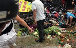 VIDEO Hiện trường vụ tai nạn thảm khốc khiến 5 người thiệt mạng tại Đăk Nông