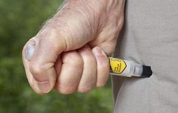 Phát triển thuốc giảm nguy cơ tử vong do sốc phản vệ