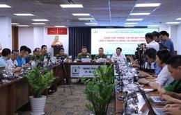 Khởi tố vụ án đốt nhà trọ giết người tại Bình Tân