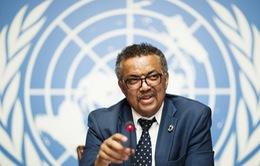 WHO kêu gọi thế giới chia sẻ vaccine phòng COVID-19