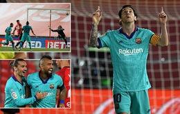 Kết quả, BXH Bundesliga và La Liga sáng 14/6: Barcelona vững ngôi đầu, Bayern tiến sát ngôi vương
