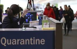 Canada siết chặt quy định kiêm tra thân nhiệt đối với hành khách đi máy bay