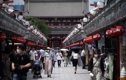 Lần đầu vượt mốc dân số 14 triệu người, Tokyo (Nhật Bản) đối mặt hàng loạt vấn đề