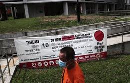Hơn 890 ca sốt xuất huyết mới trong tuần tại Singapore, vượt cao điểm năm 2014