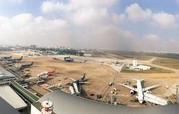 Khẩn trương đóng cửa nâng cấp đường băng Tân Sơn Nhất