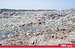 Tin nóng ngày 14/6: Cà Mau: Lại phát hiện xác thai nhi lẫn trong rác thải