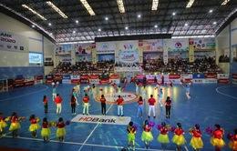 Khai mạc VCK Giải Futsal HDBank VĐQG 2020: Rộn ràng mở hội