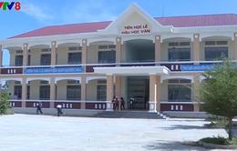 Đồng bào Gia Lai hiến đất xây trường học