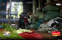 Chuyến xe nghĩa tình của anh Việt xe ôm