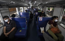 Thái Lan chính thức dỡ bỏ lệnh giới nghiêm trên toàn quốc