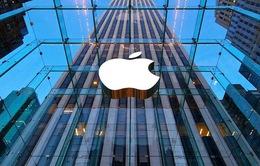 """Apple tham vọng """"ghi danh"""" ở lĩnh vực điện toán đám mây?"""