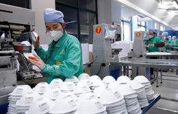 """Trung Quốc siết quy định cấp phép, nhiều nhà sản xuất khẩu trang """"vỡ mộng"""""""