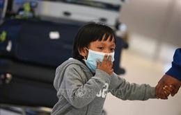 Số ca nhiễm COVID-19 và nhập viện tăng đột biến tại một số bang của Mỹ