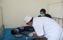 Tăng cường công tác phòng, chống dịch bạch hầu tại Đắk Nông