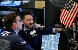"""FED tuyên bố """"bơm tiền"""", chứng khoán Mỹ bật tăng mạnh mẽ"""