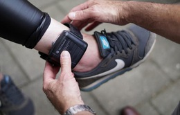 """Hà Lan: Gắn thiết bị theo dõi cho các """"bợm nhậu"""""""