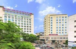 Học viện Y Dược học cổ truyền Việt Nam tuyển 950 chỉ tiêu năm 2020