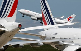 Mỹ - Trung Quốc đạt đồng thuận về việc nối lại các chuyến bay thương mại