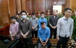 Phúc XO bật khóc giữa tòa, kêu oan khi bị đề nghị mức án 10-12 năm tù