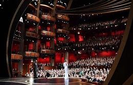 Oscar chính thức lùi ngày tổ chức do dịch COVID-19