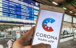 Đức đưa vào sử dụng ứng dụng cảnh báo, theo dõi lây nhiễm COVID-19