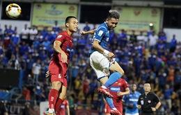 Lịch thi đấu và trực tiếp V.League 2020 hôm nay (17/6): CLB Hải Phòng - Than Quảng Ninh (17h00 trên VTV6, VTV5)