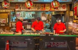 """""""Lời giải"""" cho ngành ăn uống tại Nhật Bản sau dịch bệnh"""