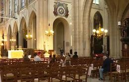 3.000 trẻ em bị xâm hại tình dục trong Giáo hội Công giáo Pháp