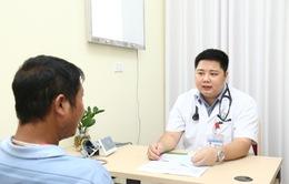 Huyết áp cao 10 năm không điều trị, người đàn ông suýt vỡ túi phình động mạch chủ bụng