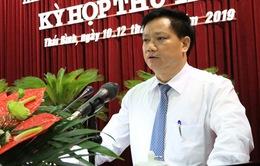 """Bộ Nội vụ sẽ làm rõ việc Phó Chủ tịch tỉnh Thái Bình """"thăng tiến thần tốc"""""""