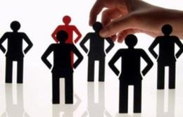 Phát hiện sửa điểm nhiều bài thi công chức, bổ nhiệm thiếu chứng chỉ