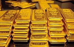 Đồng USD suy yếu, giá vàng bật tăng