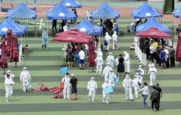 Bắc Kinh đã xét nghiệm SARS CoV-2 cho 356.000 người